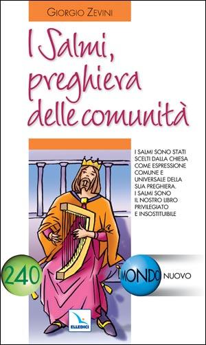 Salmi, preghiera delle comunità
