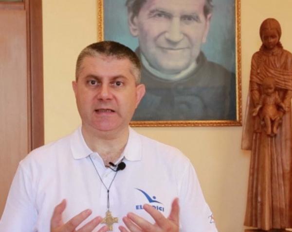 Forum Internazionale dei Giovani e cammino post-sinodale: la parola a don Rossano Sala