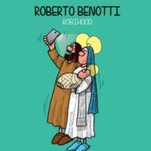 Recensione del libro Ancilla Domini di Roberto Benotti