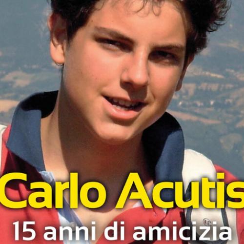 """Recensione del libro """"Carlo Acutis. 15 anni di amicizia con Dio"""" di Umberto De Vanna"""