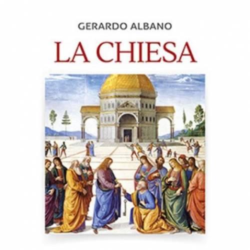 """Recensione del libro """"La Chiesa"""" di Gerardo Albano"""