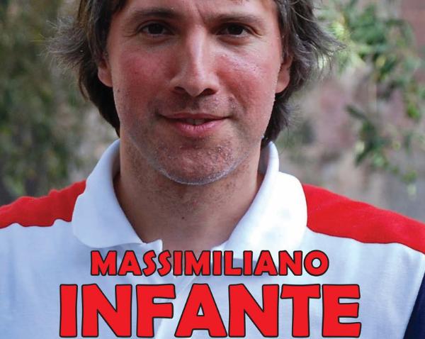 """Recensione del libro """"Massimiliano Infante"""" di Giuseppe Tuninetti"""