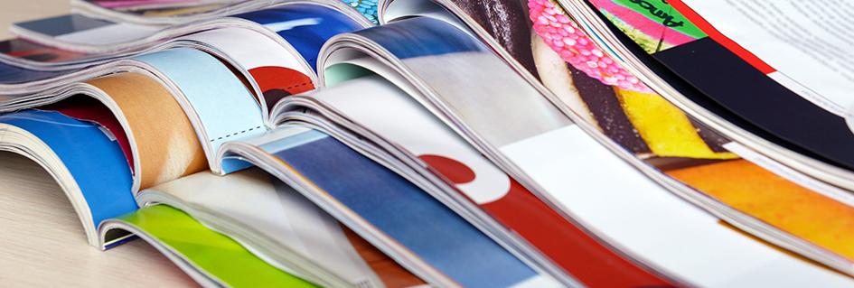 Sostegno alle scuole per l'acquisto di riviste didattiche